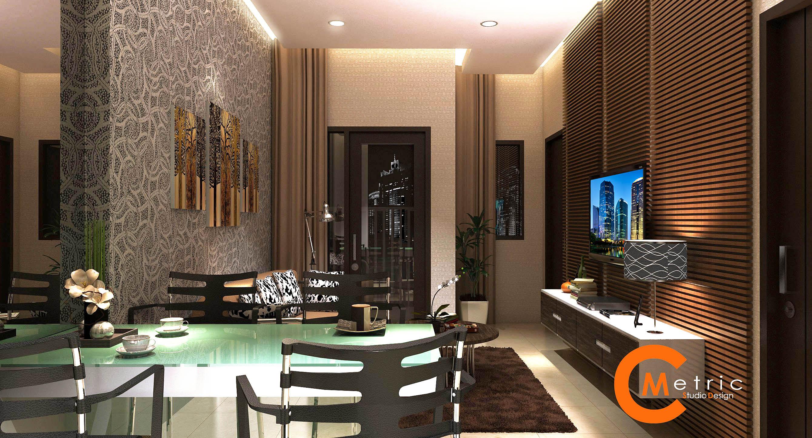 jasa desain 3d animasi interior arsitektur model 3d presentasi render apartemen