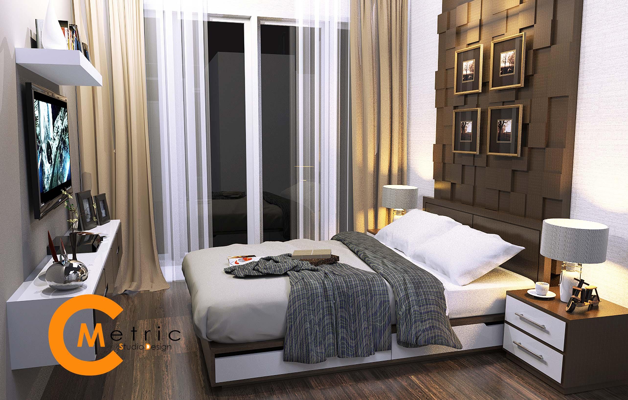 jasa gambar 3d desain interior apartemen rumah arsitektur kitchen set