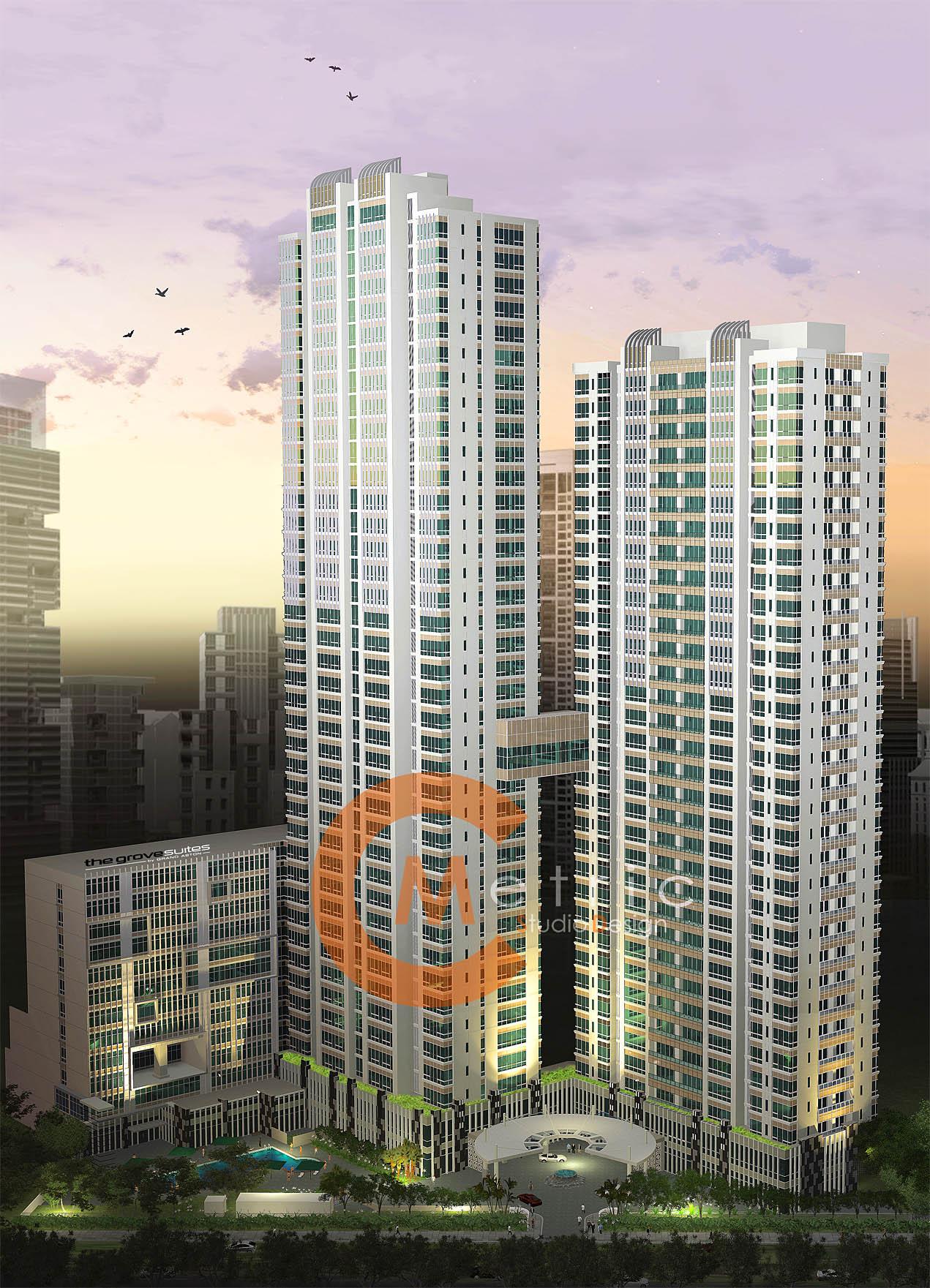 jasa pembuatan animasi arsitektur 3d jakarta