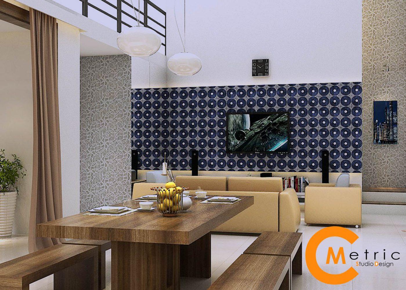 jasa animasi 3d gambar desain interior rumah tinggal kantor apartemen
