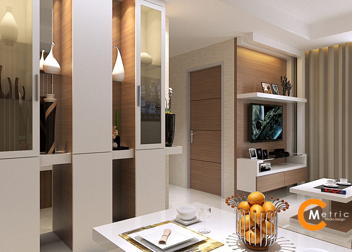 jasa render sketchup, jasa render 3d, jasa gambar 3d, jasa render vray, jasa 3d model perumahan, jasa render interior apartemen